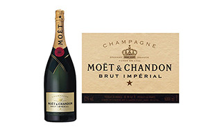 Moet & Chandon , France